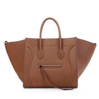 Celine Tan Large Phantom Tote Bag