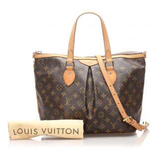 Louis Vuitton Monogram Palermo PM Tote Bag