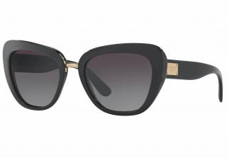 Dolce & Gabbana DG4296 cat eye sunglasses