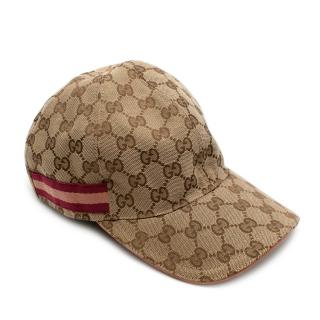 Gucci Supreme Kids Baseball Cap