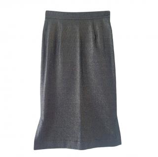 Vivienne Westwood Anglomania Pencil Skirt