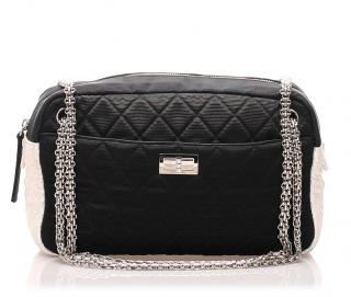 Chanel Grosgrain Reissue Shoulder Bag