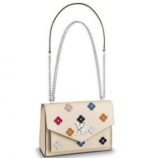 Louis Vuitton Flower Mylockme BB Crossbody Bag