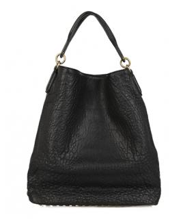 Alexander Wang Black Darcy studded leather bag