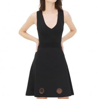 Sandro black Paris Dress