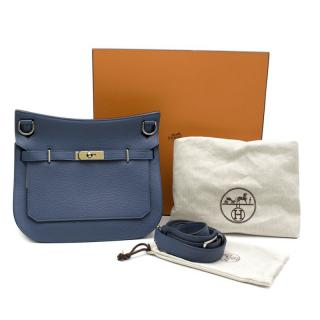 Hermes Jypsiere 28 in Agate Taurillion Clemence Leather PHW