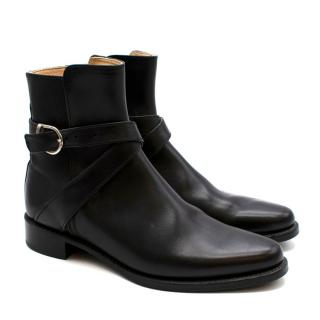 Ludwig Reiter Chelsea Style Black Boots