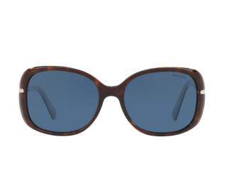 Prada PR08OS Tortoiseshell Sunglasses