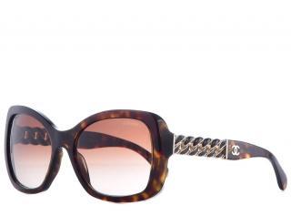 Chanel 5305 Chain Square Sunglasses