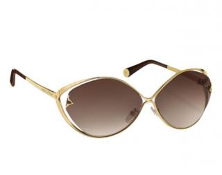 Louis Vuitton Z0410U Laurel Sunglasses