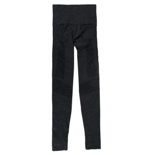 LNDR Black & Grey Gym Leggings