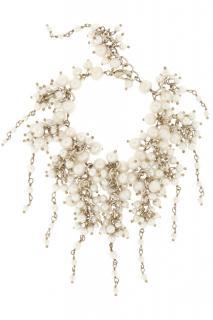 Rosantica Bravi gold-tone fresh water pearl bracelet