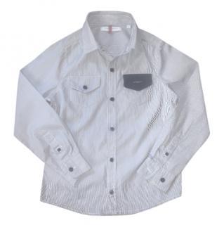Givenchy boy's shirt age 8yrs