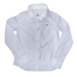 Armani boy's shirt age 8yrs