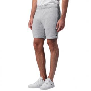 Ron Dorff Organic Cotton Grey Sweat Shorts