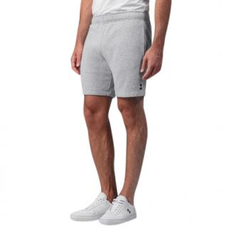 Ron Dorff Organic Cotton Grey Sweat Shorts