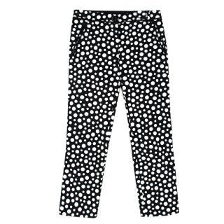 Louis Vuitton x Yayoi Kusama Fitted Trousers