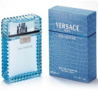Gianni Versace Men's Eau Fraiche Eau De Toilette