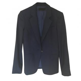 Paul Smith Blue Tailored Jacket