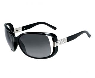 Fendi FS5004 Black Sunglasses