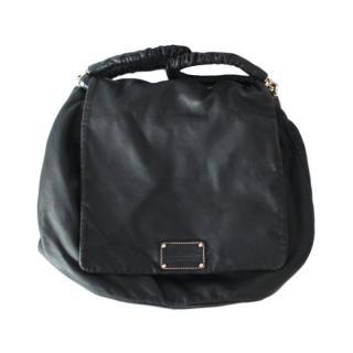 Dolce & Gabbana Miss Lexington Leather Tote Bag