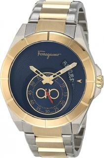 Ferragamo Men's Ferragamo Urban Swiss Quartz Watch