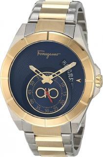 Ferragamo Men's Ferragamo Urban Swiss Quartz Watch