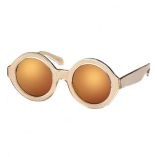Karen Walker Limited Edition X-Ray Vision Sunglasses
