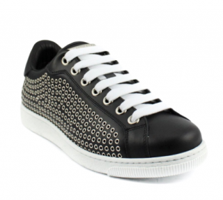 DSqaured2 Santa Monica studded sneakers