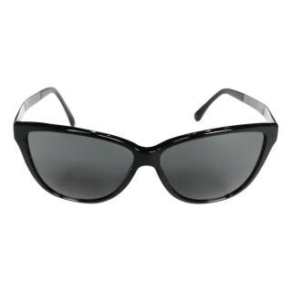 Chanel Black 5222 Classic Sunglasses