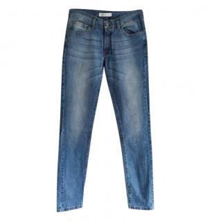 Pierre Balmain Classic Blue Jeans