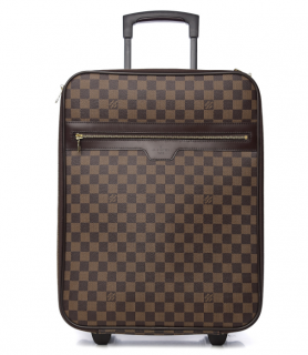 Louis Vuitton Damier Ebene Pegase 50 Business Case