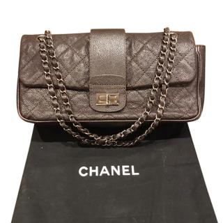 Chanel Caviar Leather Reissue Flap Bag