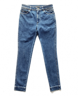 Louis Vuitton MId-Rise Slim Fit Jeans