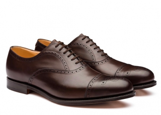 Church's Brown Toronto Oxford Brogues