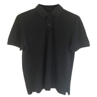 Boss Hugo Boss Embroidered Polo Top