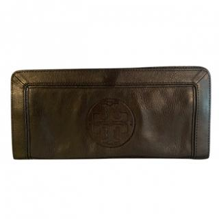 Tory Burch Clayton Black Suki Clutch