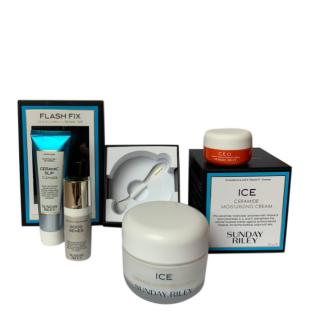 Sunday Riley Beauty Treatment Gift Set