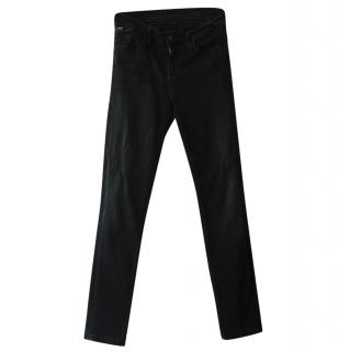 Goldsign Stretch Skinny Jeans