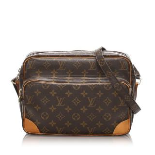 Louis Vuitton Monogram Nile Crossbody Bag