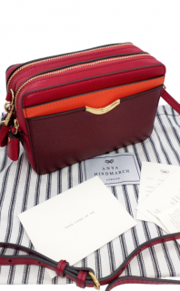 Anya Hindmarch Scoop Cross Body Bag