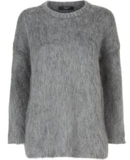 Max Mara Weekend Mohair Knit Jumper