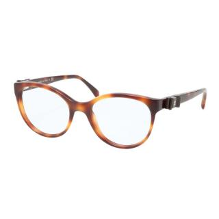 Chanel 3283Q Tortoiseshell Optical Glasses