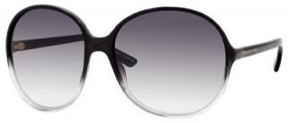 Balenciaga 0031/S Oversize Sunglasses
