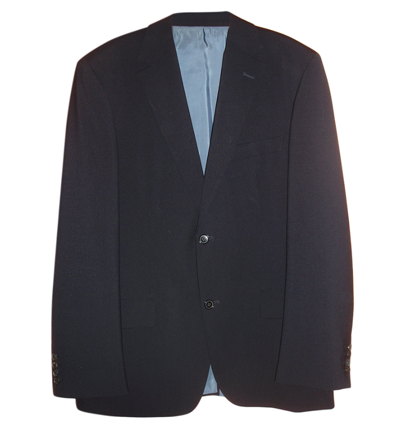 Boss Hugo Boss Single Breasted Two-Piece Suit