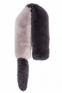 FurbySD Fox Fur Stole