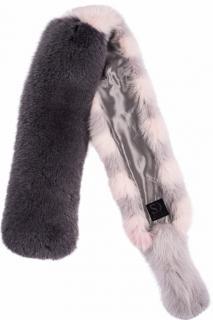 FurbySD Fox Fur Phantom Stole