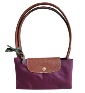 Longchamp Nylon Le Pliage Tote Bag
