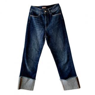 DL1961 Jerry Straight Leg Jeans