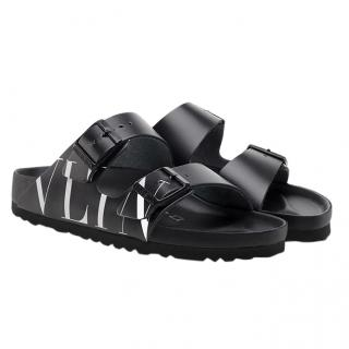 Valentino x Birkenstock Arizona Limited Edition Sandals